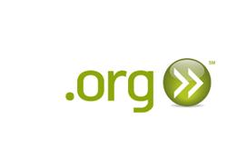 Domínio genérico gerido pela Pir.org