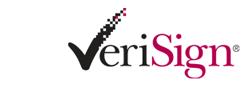 Domínio genérico gerido pela Verisign